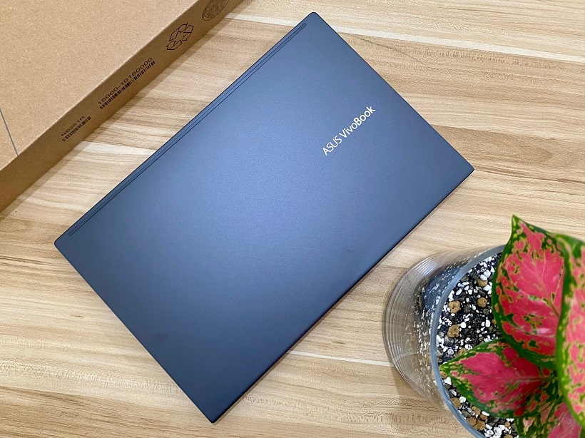 ASUS VivoBook S14 S433E Unboxing, First Impressions