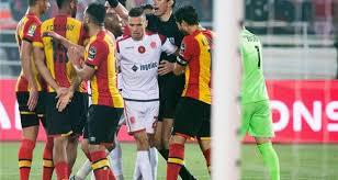 ما جديد مباراة الوداد الرياضي والترجي التونسي؟