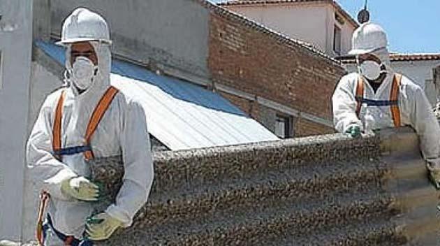 Asbestos, mesothelioma pictures,