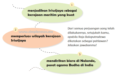 yang dilakukan oleh Raja Balaputradewa www.simplenews.me