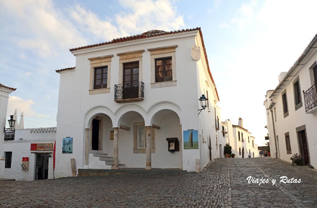Casa de los Arcos, Monsaraz