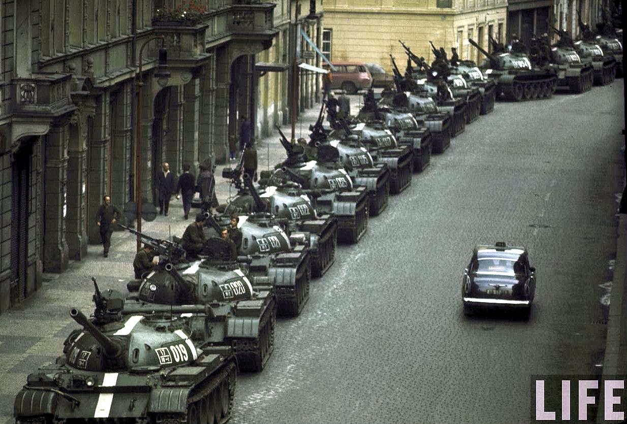 União Europeia é mais dirigista que a União Soviética, diz Klaus