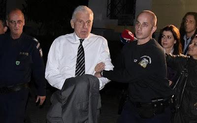 Μάζεψαν 61 υπογραφές για αποφυλάκιση του Γιάννου
