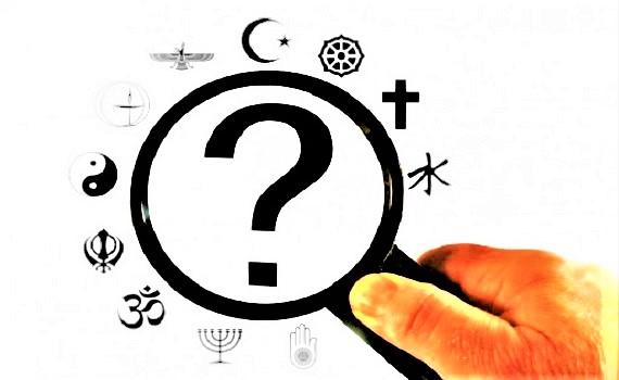 Agnostisizm Nedir, Ateizm Nedir, Teizm Nedir, Deizm Nedir