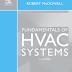 Fundamentals of HVAC Systems Book