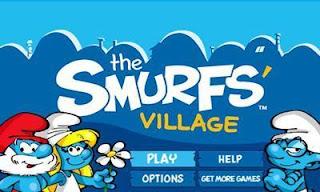Smurfs Village v1.83.0 Sınırsız Para Hileli APK MOD indir
