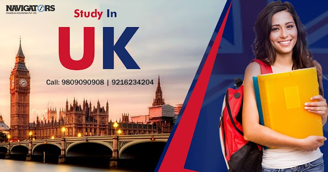 UK Study Visa Consultants in Chandigarh