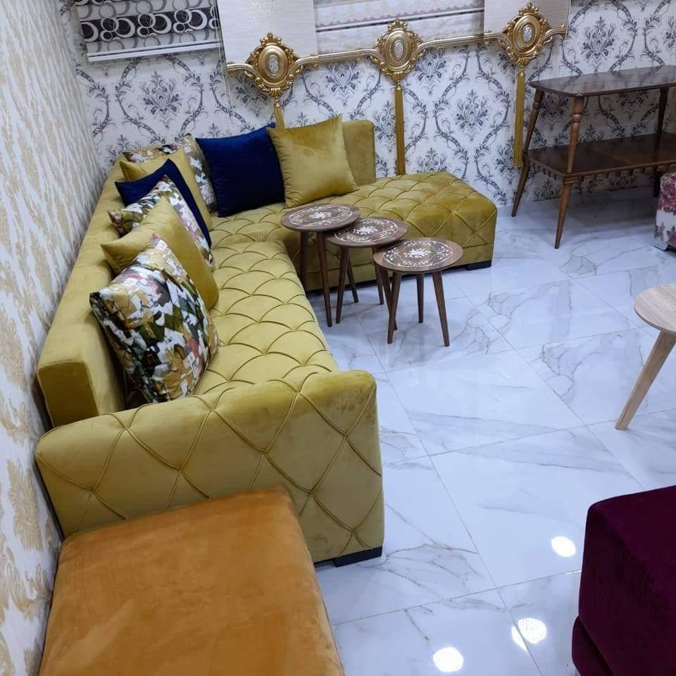 أجمل صالون مغربي-صالونات مغربية
