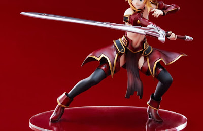 "Mordred: Battle Ver. 1/7 de ""Fate/Apocrypha -Epilogue Event-"" - Aniplex"