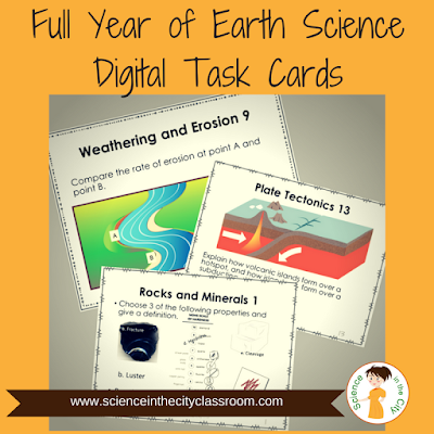 Easy Ways to Assess Your Student's Earth Science Knowledge