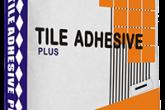 Brosur dan Spesifikasi TILE ADHESIVE PLUS (Perekat Keramik) dry mix