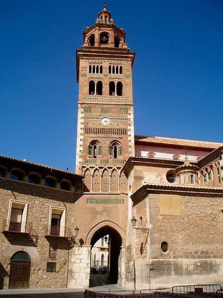 Teruel destino para San Valentín