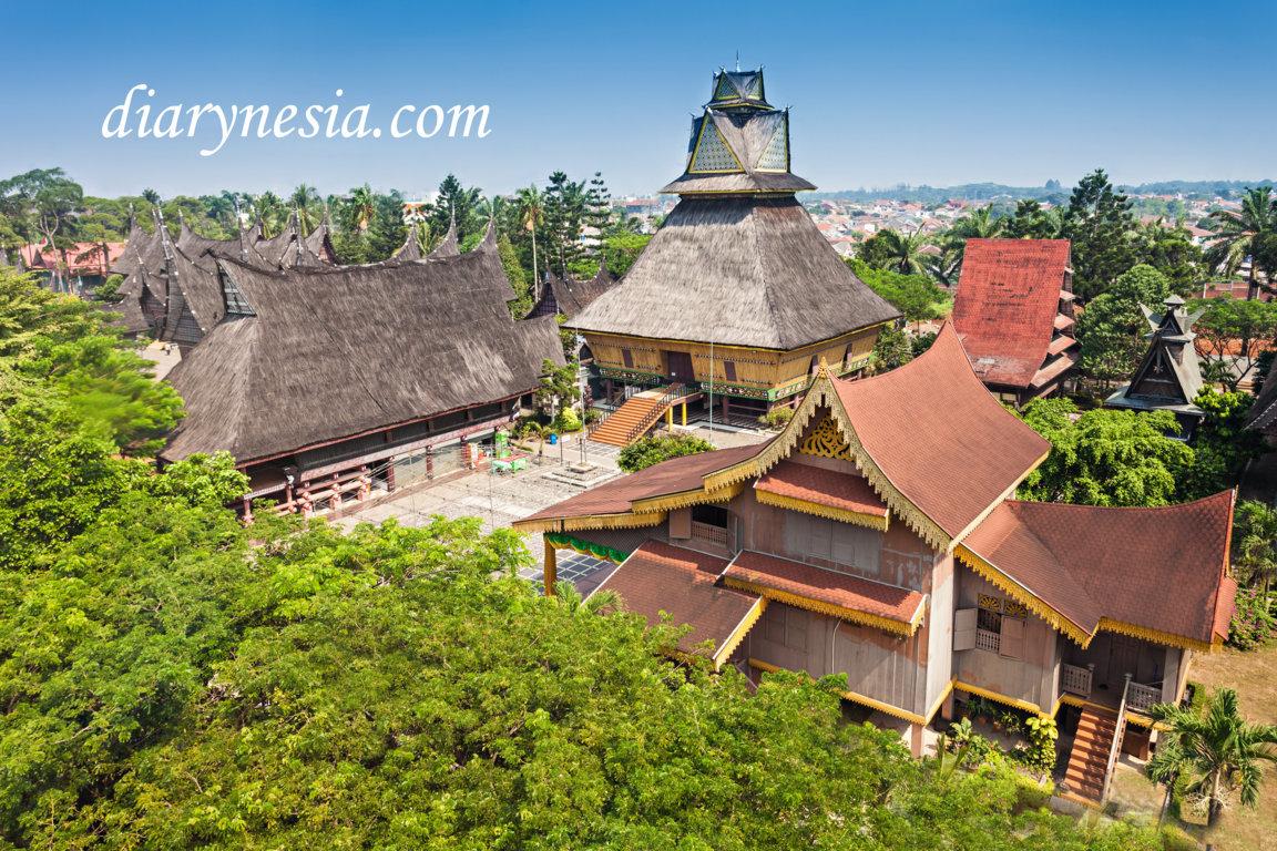 Best tourist attractions in Jakarta