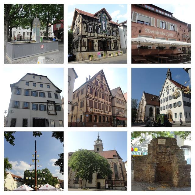 O que ver e fazer em Stuttgart? Bad Canstatt