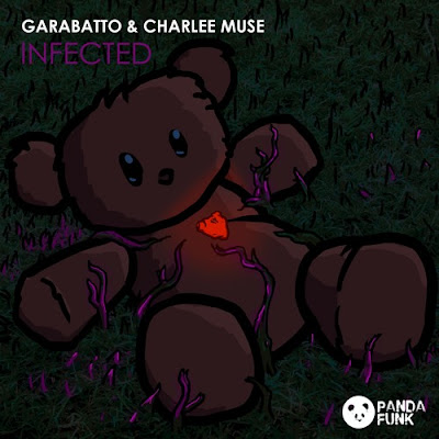 "GARABATTO & Charlee Muse Unveil ""Infected"""