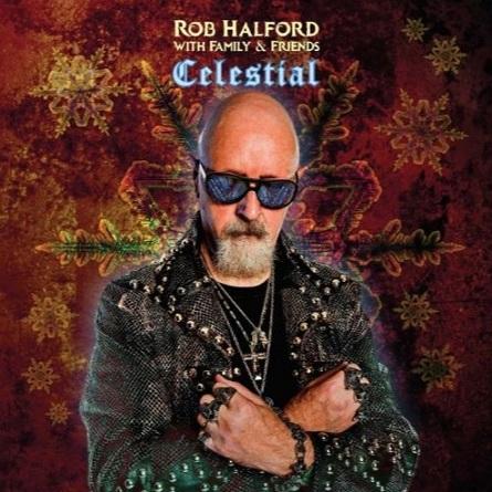 Halford - Celestial
