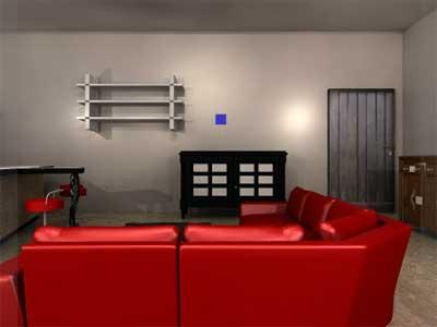 Room Escape 16 Solución
