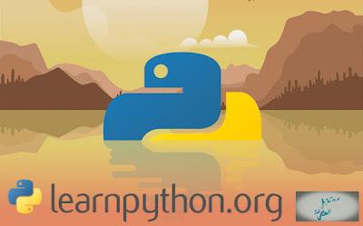 تعرف على موقع learnpython.org لتعلم لغة البرمجة بايثون من البداية