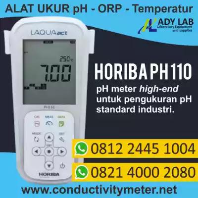 Harga pH Meter Larutan,