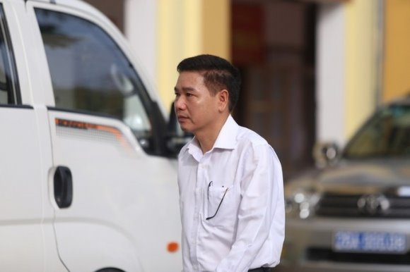 Khởi tố vụ án Đưa nhận hối lộ, bắt tạm giam ông Trần Xuân Yến