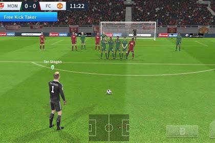 5 Game Sepak Bola Offline Paling Seru di Android