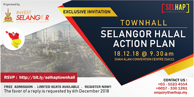 Program Townhall oleh SELHAP