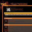 Theme - Halloween For Simple Machines Forum