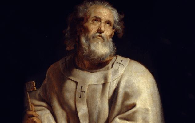 Santo Petrus