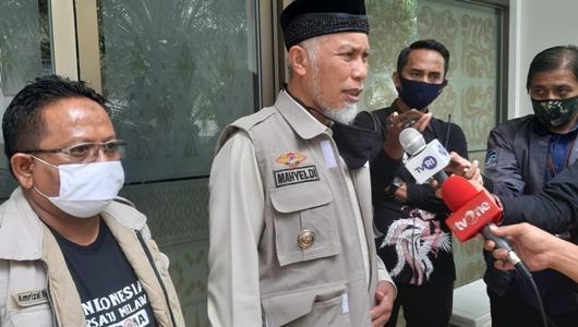 PSBB Resmi Diperpanjang Hingga 29 Mei, Walikota Mahyeldi Minta Warga Padang Taat Aturan