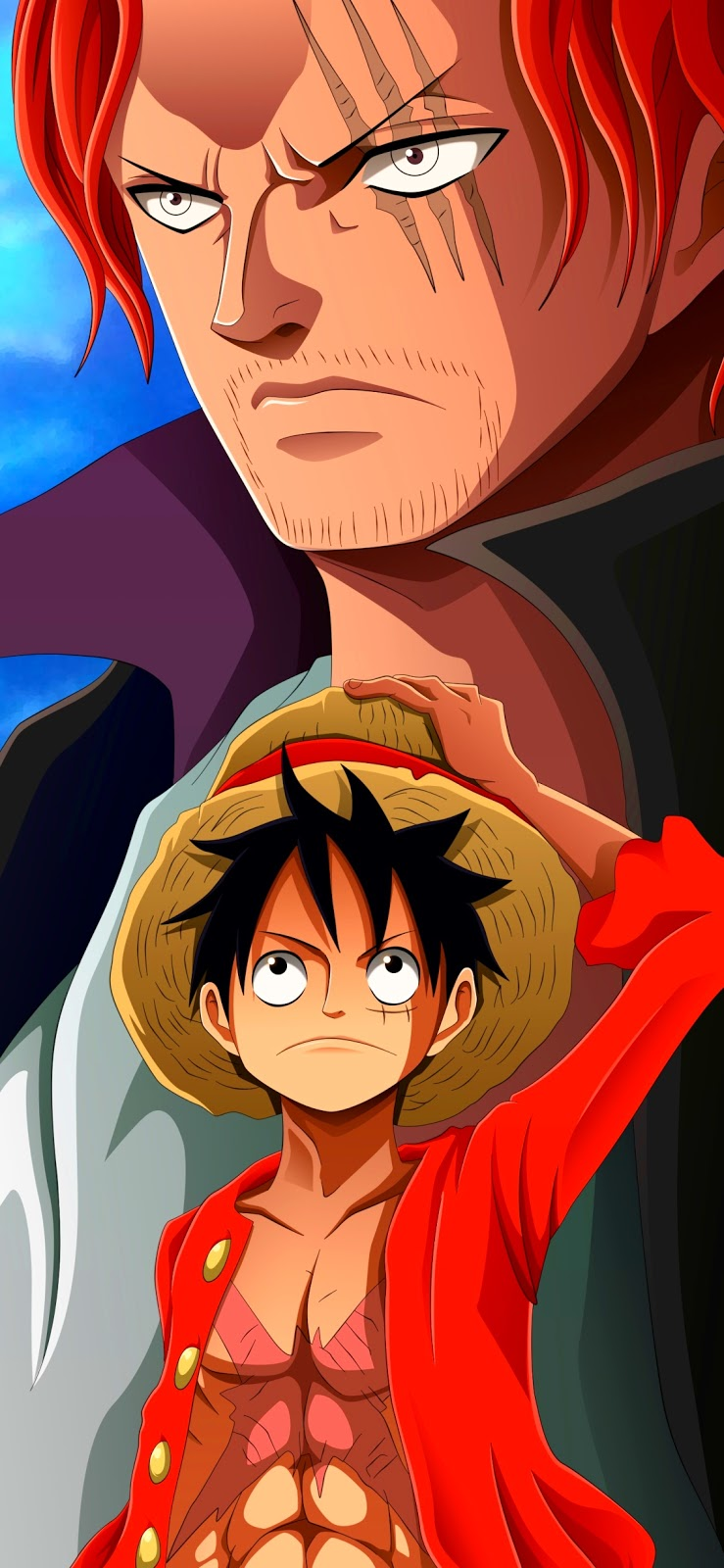Luffy Mobile Wallpaper Download