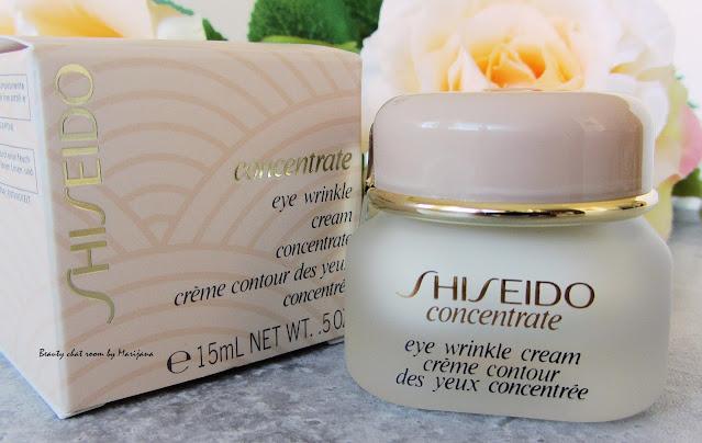 Shiseido-Concentrate-eye-cream-Notino