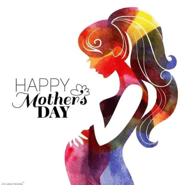 mothers day wishes for pregnant mom
