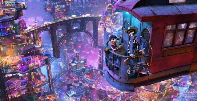 Heboh! Disney Pixar Berniat Membuat Film Animasi Adaptasi Dongeng Indonesia