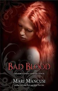 Bad Blood 4
