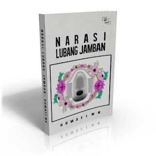 Buku Narasi Lubang Jamban
