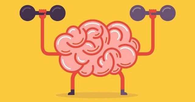 لتحسين القوة العقلية