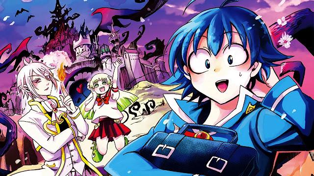 Segunda temporada de Mairimashita! Iruma-kun contará con 21 episodios