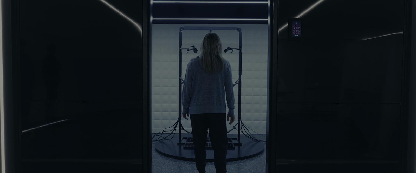 El Hombre Invisible (2020) 4K UHD HDR Latino