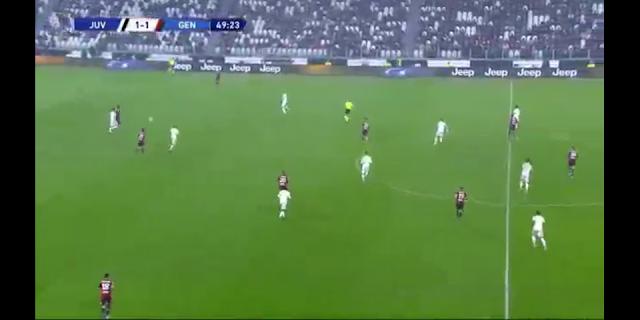 ⚽️⚽️⚽️ Live Serie A Juventus Vs Genoa ⚽️⚽️⚽️