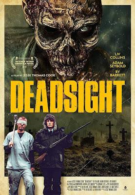 Deadsight 2018 DVD R1 NTSC Sub