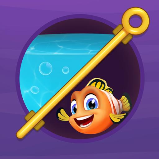 Fishdom v5.13.0 Apk Mod [Dinheiro Infinito]