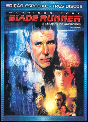 Blade Runner, O Caçador de Andróides (Dual Audio)