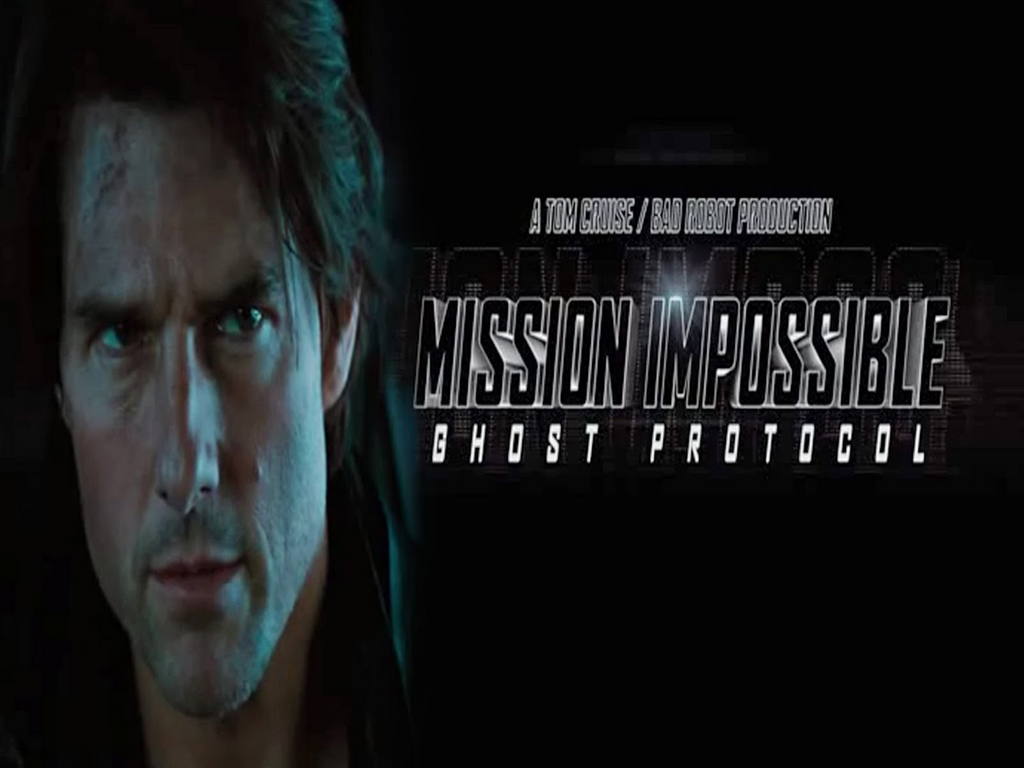 Hollywood wallpapers mission impossible ghost protocol - Mission impossible wallpaper ...