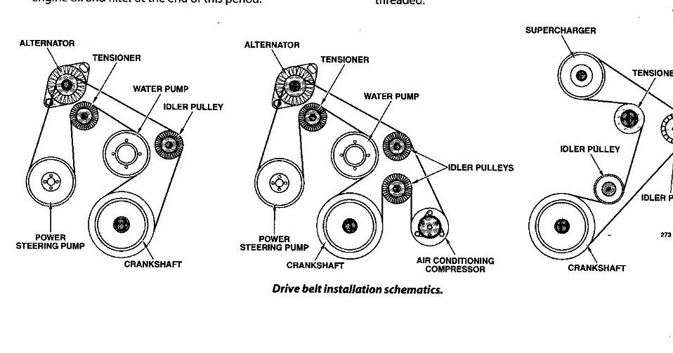 2007 sonata belt diagram
