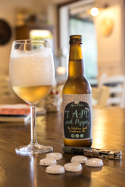 Birre Birrifirma-Agriturismo Agra Mater