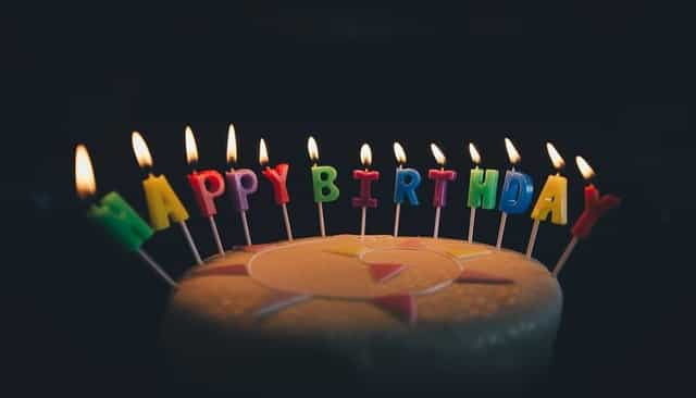 Birthday Wishes for Friend, Messages, Quotes, Status for Friend