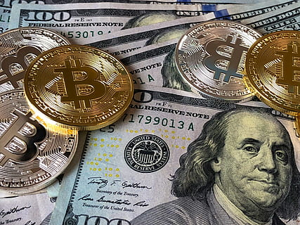 How to turn Bitcoin into Cash step by step Guide