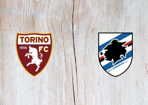 Torino vs Sampdoria -Highlights 30 November 2020