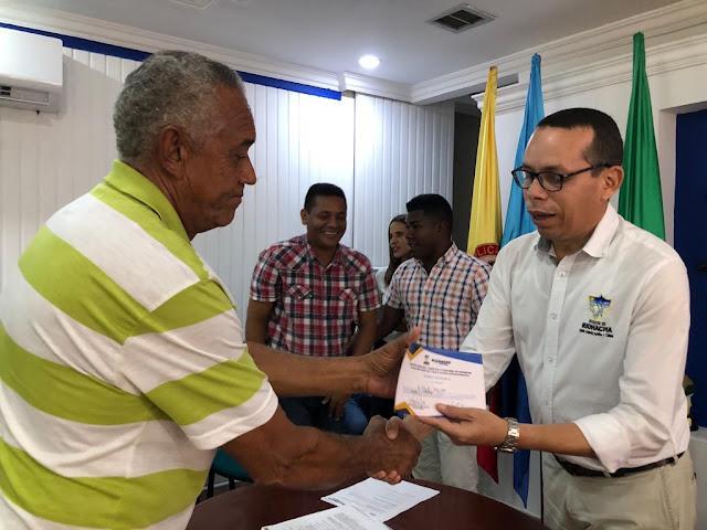 Se posesionó el Consejo Afrodescendiente del Distrito Riohacha