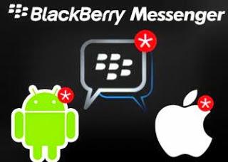Masa kejayaan blackberry messenger